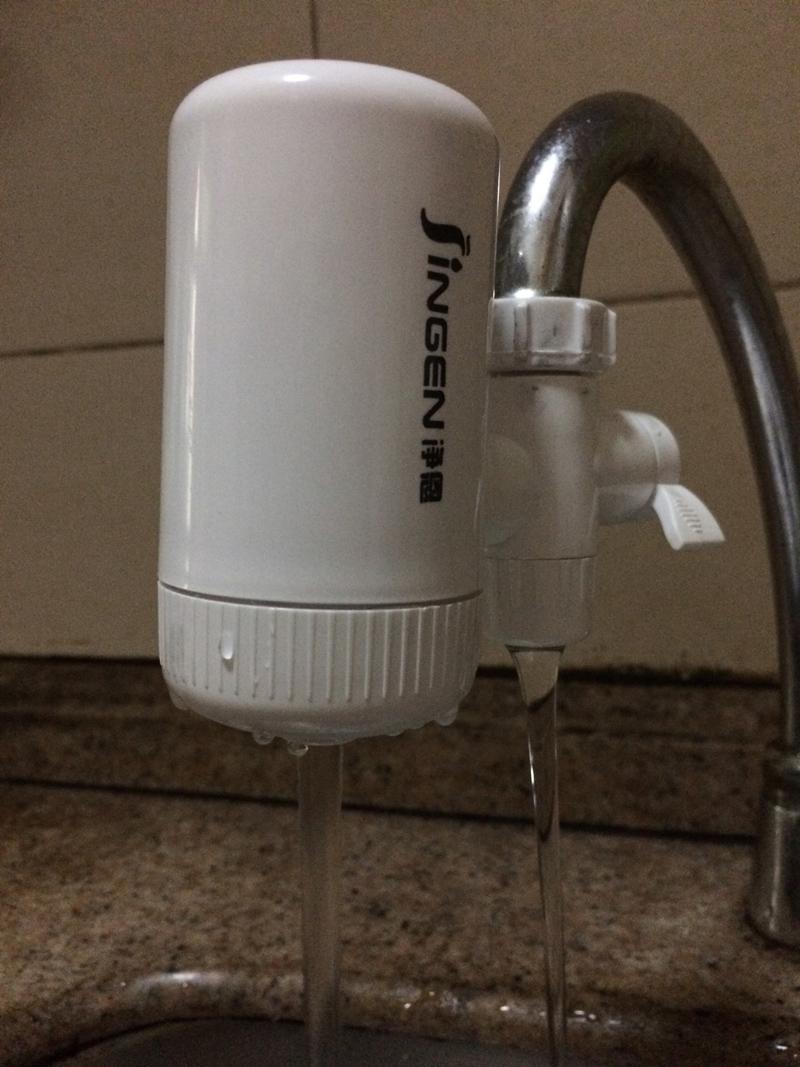 净恩JN-15龙头净水