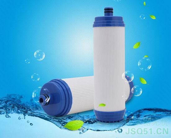 关于净水器
