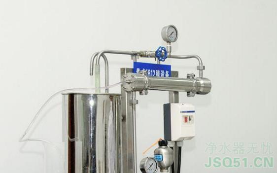 请问家用净水器使用膜过滤的水就一定安全可靠吗?