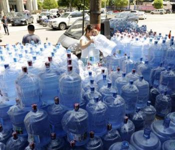 长期喝桶装水会不会给身体造成伤害?