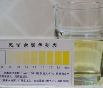 """南京辟谣:自来水水质优良 市民无需所谓""""静置挥发"""""""