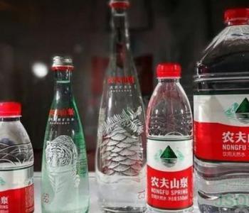 """农夫山泉IPO,一瓶""""水""""之外还能讲出新故事吗?"""
