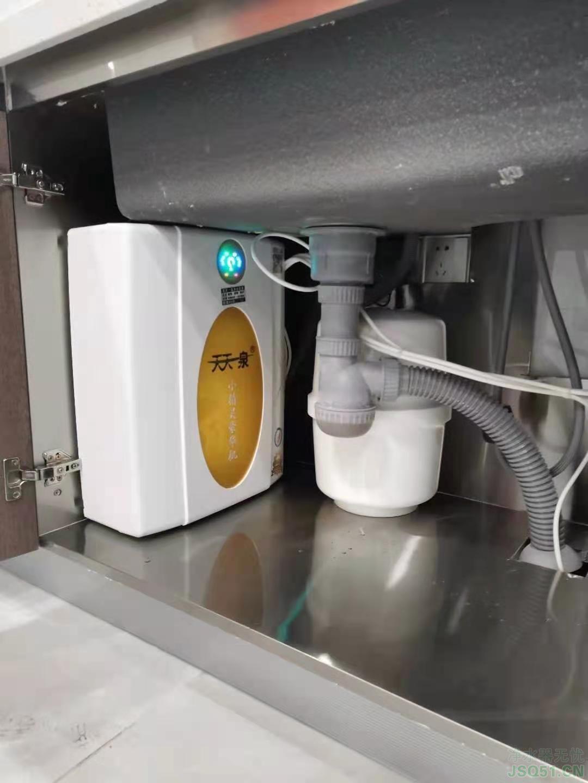 安装净水器5个地方要注意!平时记住了 能避免不少麻烦!